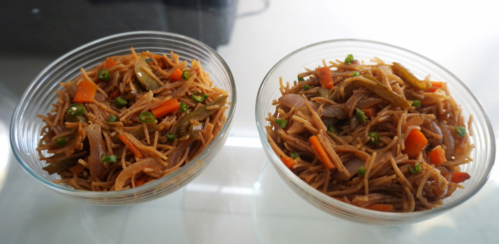 Sooji Noodles/Bambino/Vermicelli healthy breakfast recipe
