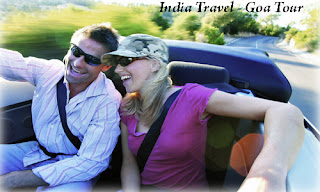 India Travel - Goa Tourist Attractions