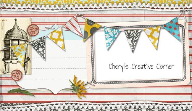 Cheryl's Creative Corner