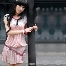 10 Trend Gaya Model Baju Korea Terbaru 2013