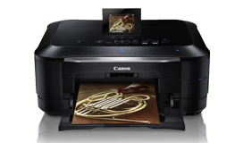 Canon PIXMA MG8220 Printer Drivers Download Support Windows