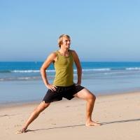 Pemanasan dan Pendinginan Penting Saat Olahraga