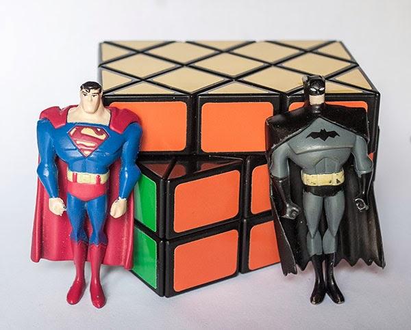 Brick Cube 3x3 DianSheng