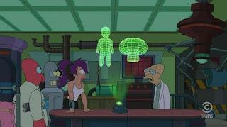 Futurama - Temporada 7 - Español Latino - Ver Online -  7x04