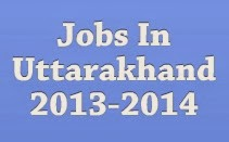 Jobs in Uttarakhand image