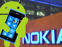 Lumia Akan Berbasis Android?