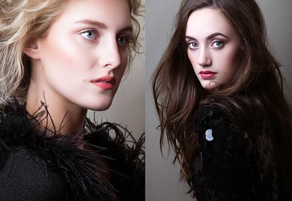 Sydney Claire - Aine - Cast Images - Allison Pheleita