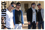 VESUBIO Banda de Rock de Gral. Pacheco - Tigre