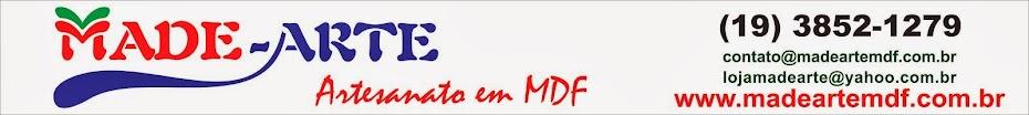 Made Arte MDF