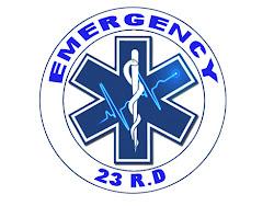 LOGO OFICIAL EMERGENCIA23RD