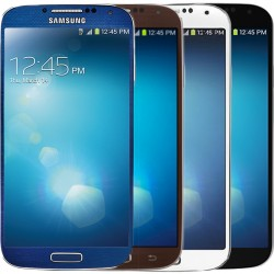Verizon Samsung Galaxy S4 SCH-I545