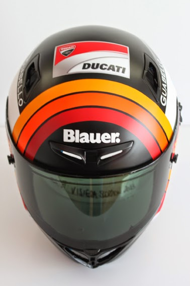 Blauer M.Pirro 2014 #4 by AG Design