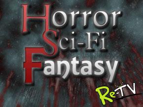 Horror Sci-Fi Fantasy Roku Channel