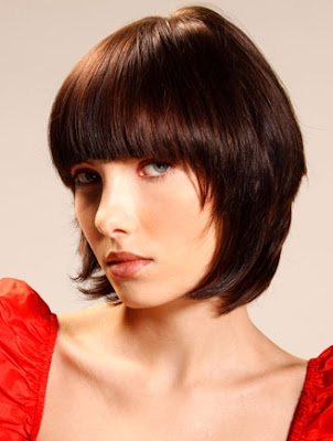 Perfect Medium Layered Haircuts for 2012 + by Global Hair and Fashion Group