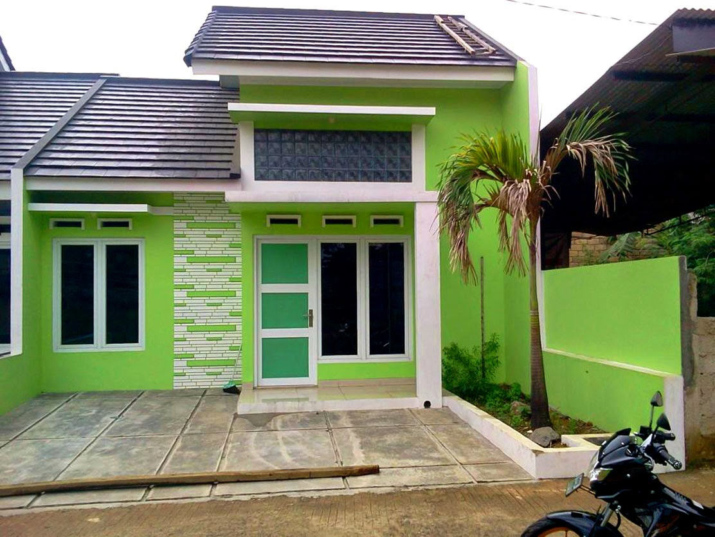 Tips memilih warna cat rumah bagus dan minimalis - Warna Cat Rumah Minimalis Yang Bagus