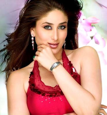 Biodata Profil Dan Foto Sexy Kareena Kapoor Lengkap