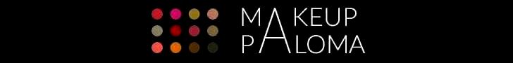 Make Up By Paloma