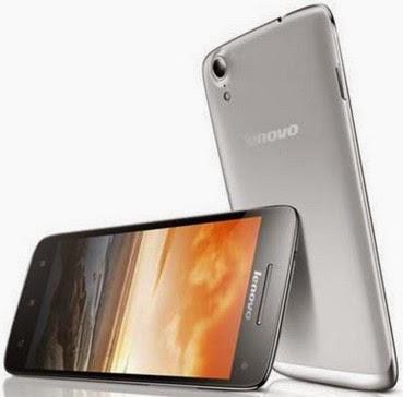 Lenovo Vibe X S960 terbaru