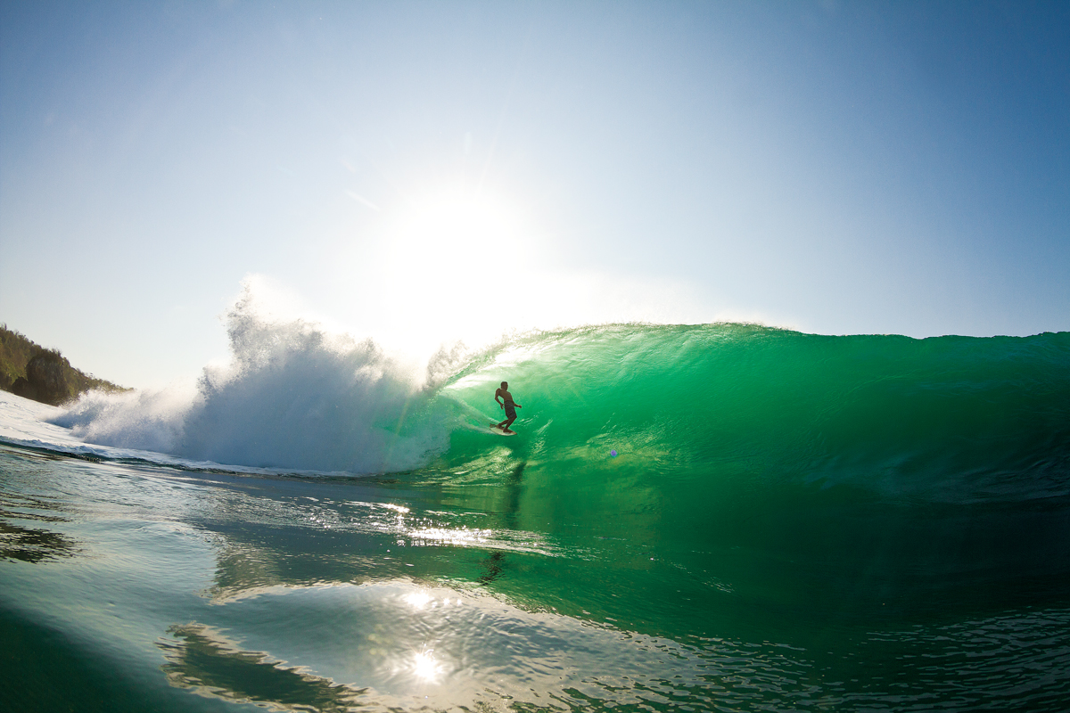 trunyan bali how to get there