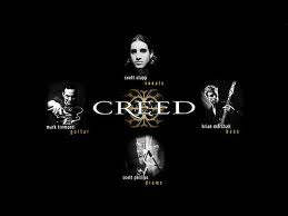 Rock Band Wallpapers Creed Band Wallpaper