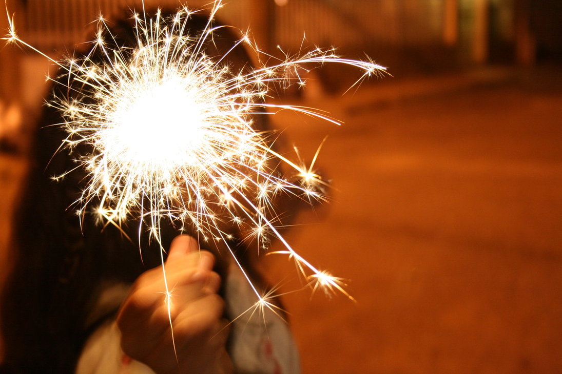Image gallery luces de bengala - Luces para navidad ...
