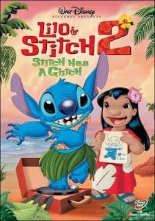 Lilo y Stitch el Efecto del Defecto (2005) – Latino
