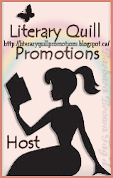 Literary Quill Promotions Tour Host