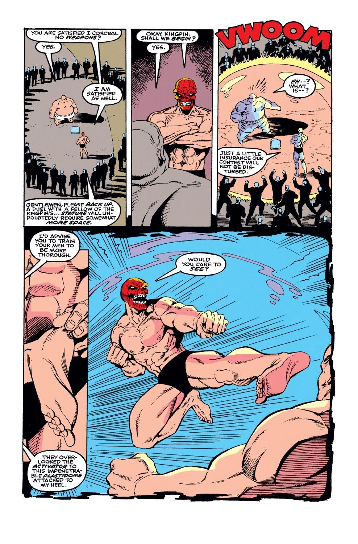 Captain America (1968) Issue #378 #311 - English 6
