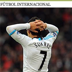 Luis Suárez se arrepiente y se disculpa públicamente