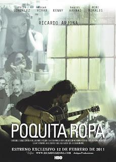 Poquita ropa (2011)