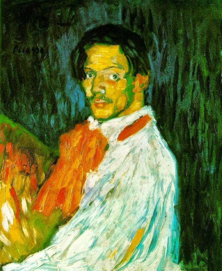 Pablo Picasso Yo, Picasso!