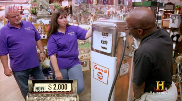 what happened to cajun pawn stars