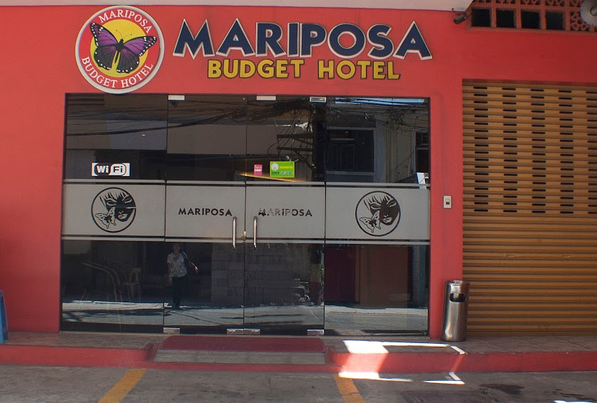 Edpuno Com Mariposa Budget Hotel Cheap And Decent Hotel
