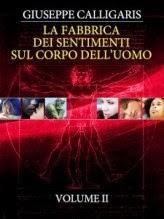 La Fabbrica dei Sentimenti sul Corpo dell'Uomo - Vol. 2 - eBook