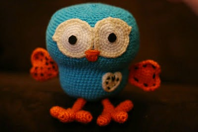 Free Crochet Owl Pattern Free Crochet Patterns Owl Patterns Owl amigurumi toy patternsFree Crochet Patterns Owls Owl amigurumi toy patterns
