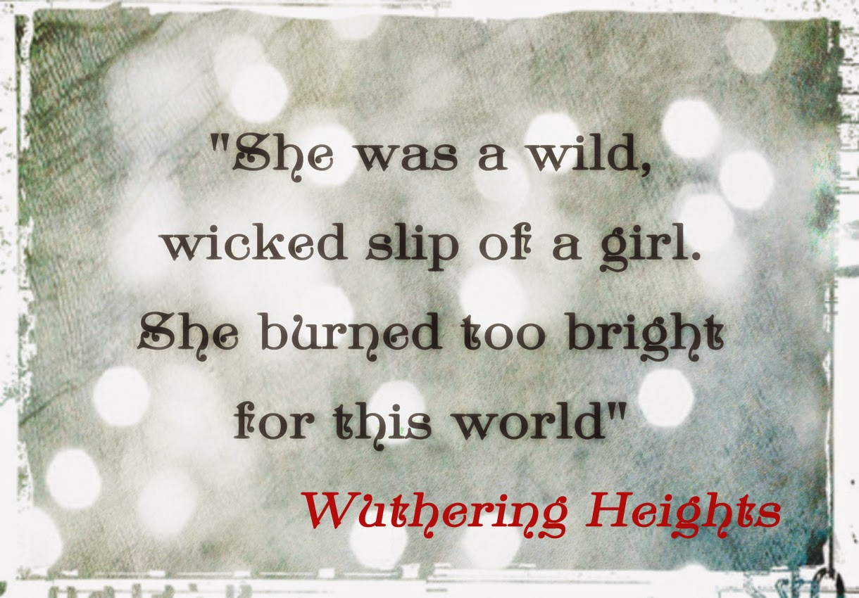 wuthering heights quotes quotesgram