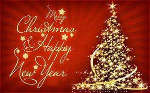 Merry Christmas Happy New Year 2018 Wishes Message