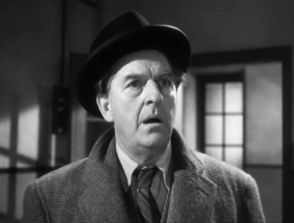 Stanley Holloway -