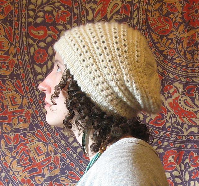 Bohoknits Antelope Hat
