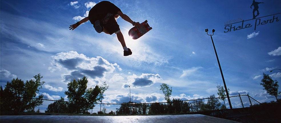 Lebanon Skate Park@GoFundMe