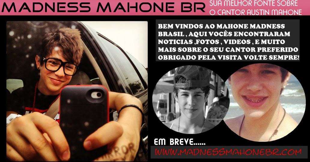 Madness Mahone Brasil