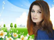 Loolywood Actress Meera HD Wallpaper