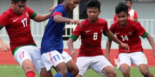 Tahan Malaysia, Timnas U-16 Jumpa Australia di Semifinal