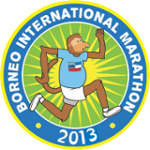 Borneo International Marathon 2013