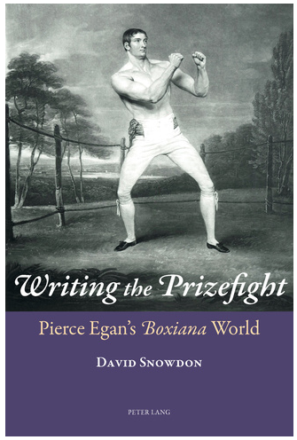 discursive essay on boxing