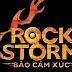 Bão về Hà Nội, Rockstorm 2011