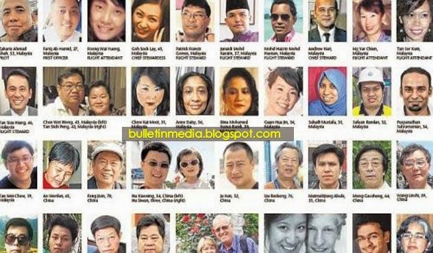 MH370: RM16.8 Juta Tuntutan Insurans Hayat Dibayar Kepada Waris Tragedi MH370