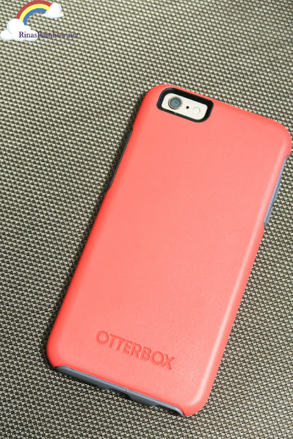 OtterBox Symmetry Pink