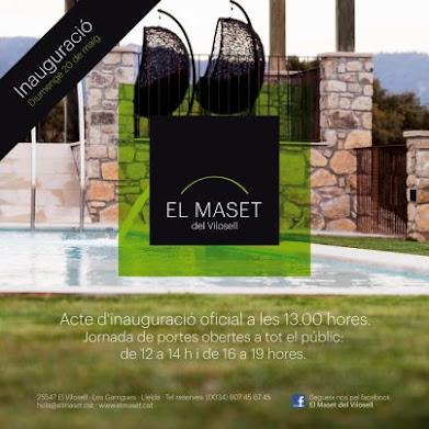 """""""El Maset"""" del Vilosell"""