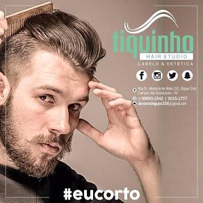 Tiquinho Hair Studio